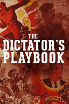 The Dictator's Playbook: show-poster2x3