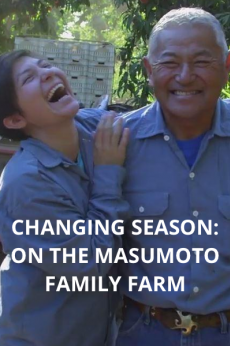 Changing Season: On the Masumoto Family Farm: show-poster2x3