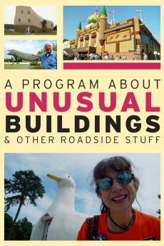 A Program About Unusual Buildings & Other Roadside Stuff: show-poster2x3