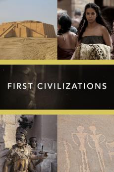 First Civilizations: show-poster2x3