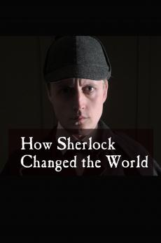 How Sherlock Changed the World: show-poster2x3