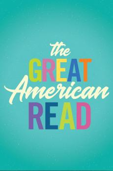 The Great American Read: show-poster2x3