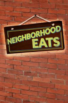 Neighborhood Eats: show-poster2x3