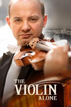 The Violin Alone: show-poster2x3