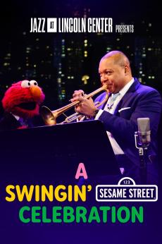 Jazz at Lincoln Center Presents: A Swingin' Sesame Street Celebration: show-poster2x3