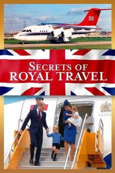 Secrets of Royal Travel: show-poster2x3