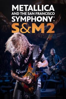 Metallica and the San Francisco Symphony: S&M 2: show-poster2x3