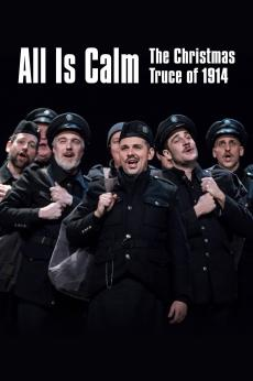 All is Calm: The Christmas Truce of 1914: show-poster2x3