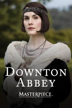 Downton Abbey: show-poster2x3