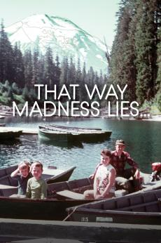 That Way Madness Lies: show-poster2x3