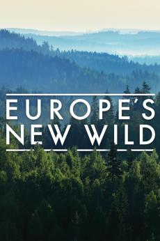 Europe's New Wild: show-poster2x3