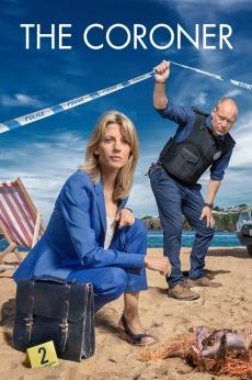 The Coroner: show-poster2x3