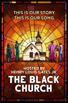 The Black Church: show-poster2x3