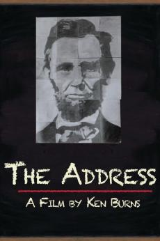 The Address: show-poster2x3