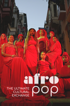 AfroPoP: The Ultimate Cultural Exchange: show-poster2x3