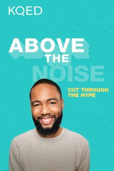 Above The Noise: show-poster2x3