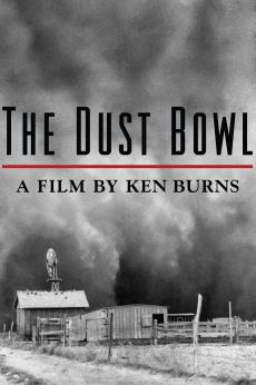 The Dust Bowl: show-poster2x3