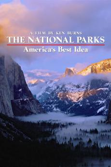 The National Parks: show-poster2x3