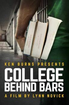 College Behind Bars: show-poster2x3
