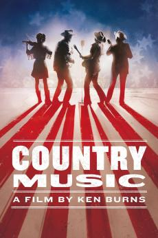 Country Music: show-poster2x3