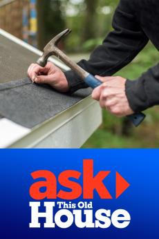 Ask This Old House: show-poster2x3