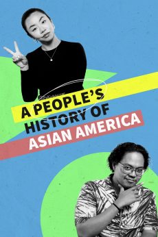 A People's History of Asian America: show-poster2x3