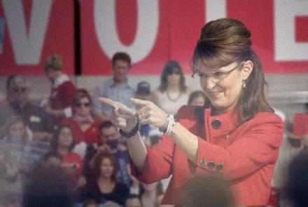 Debating Palin's Preparedness to be Vice President: asset-mezzanine-16x9