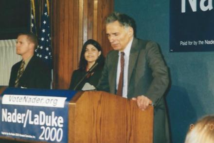Ralph Nader Decides to Run in 2000: asset-mezzanine-16x9