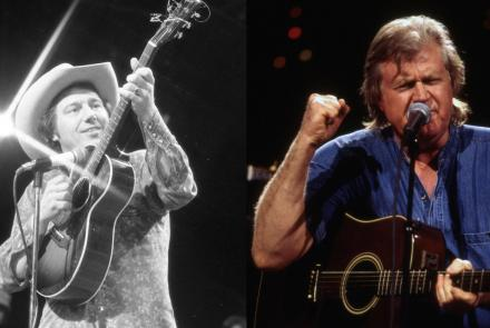 Texas Icons: Jerry Jeff Walker and Billy Joe Shaver: asset-mezzanine-16x9
