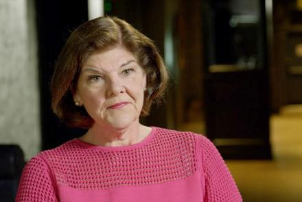 White House Correspondent Ann Compton on George H.W. Bush: asset-mezzanine-16x9