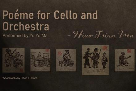 """Poéme for Cello and Orchestra"": asset-mezzanine-16x9"
