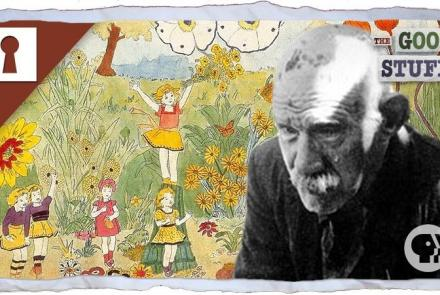 The Secret Life and Art of Henry Darger: asset-mezzanine-16x9