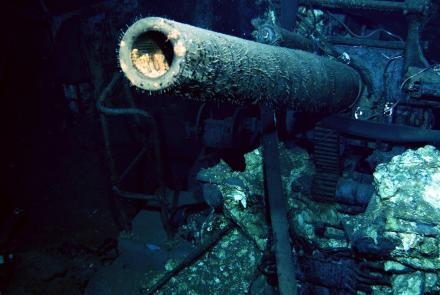 Preview | USS Indianapolis LIVE - From the Deep: asset-mezzanine-16x9