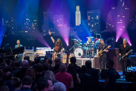 Foo Fighters Rock Austin City Limits: asset-mezzanine-16x9