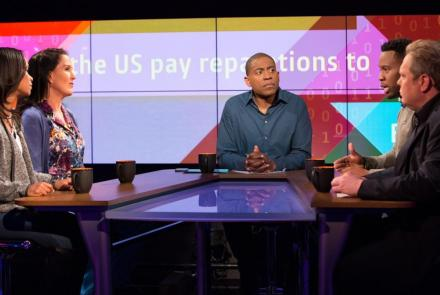 Should the US Pay Reparations to Black Americans?: asset-mezzanine-16x9
