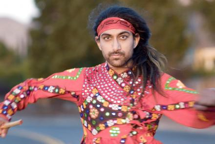 LGBTQ+ Choreographer Amit Patel is Changing Bollywood Dance: asset-mezzanine-16x9