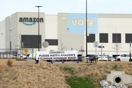 What the end of unionization efforts at Amazon tells us: asset-mezzanine-16x9