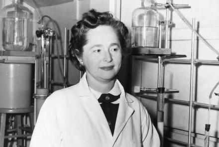 How Gertrude Elion Became a Pioneer of Modern Medicine: asset-mezzanine-16x9