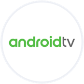 Download app on Android TV